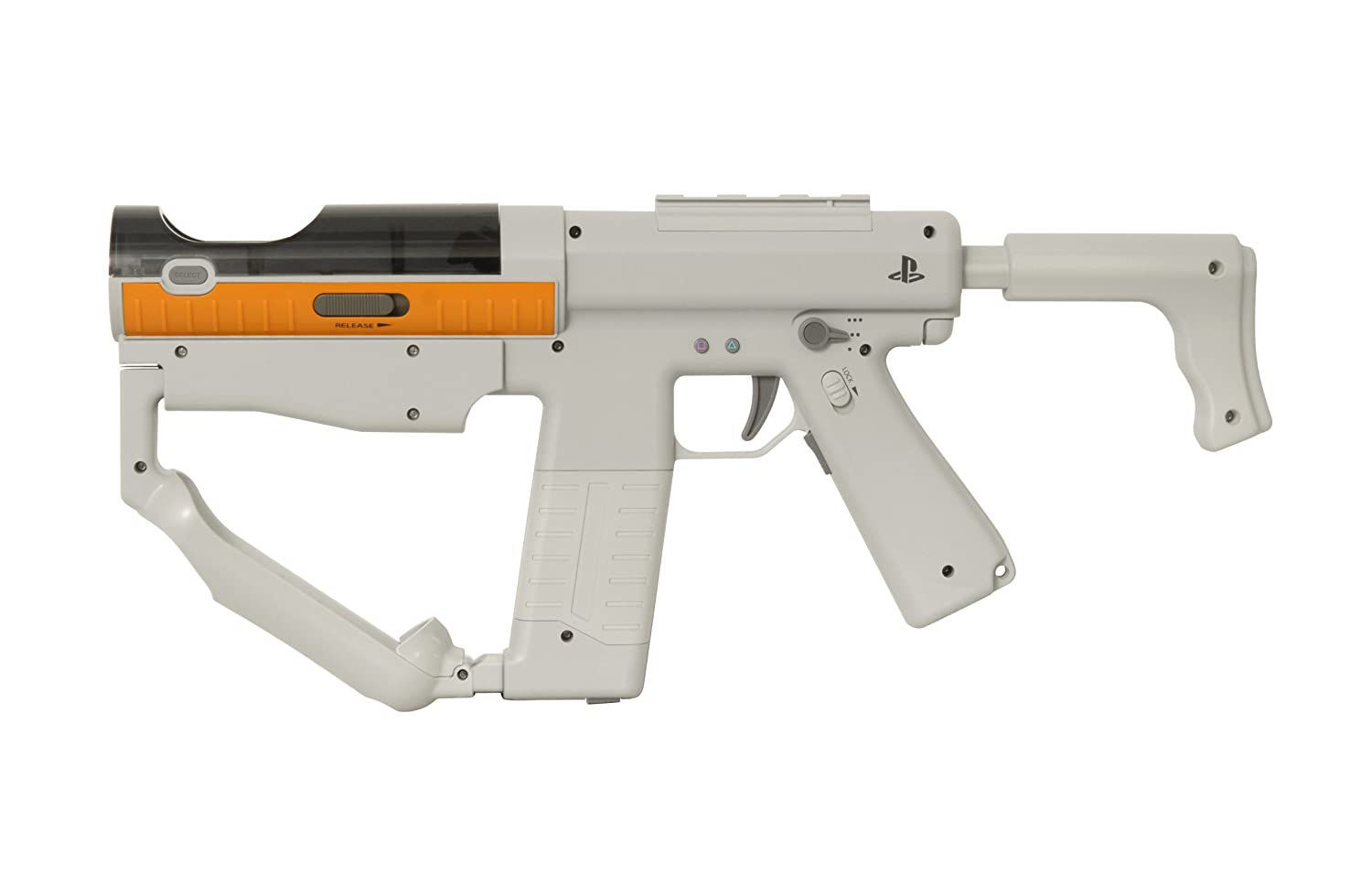 Picture of PlayStation Move Sharp Shooter
