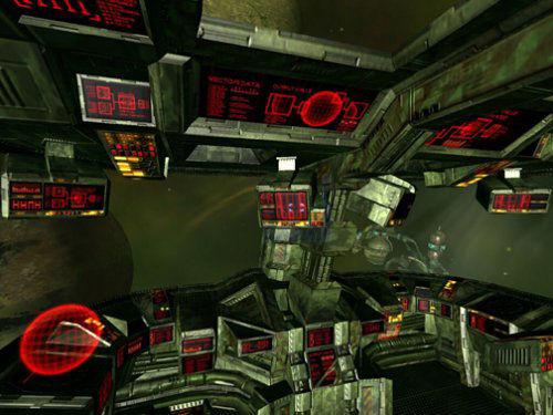 X2: The Threat - PC