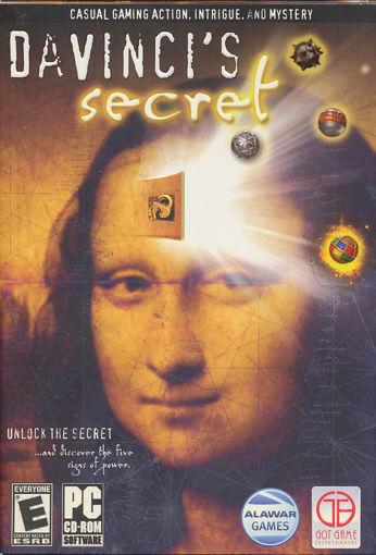 Da Vinci's Secret PC