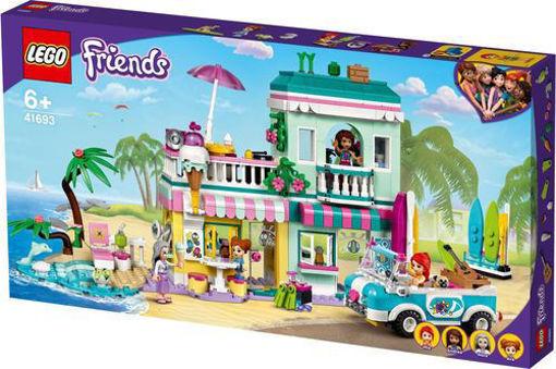 Lego Friends Surfer Beachfront 41693