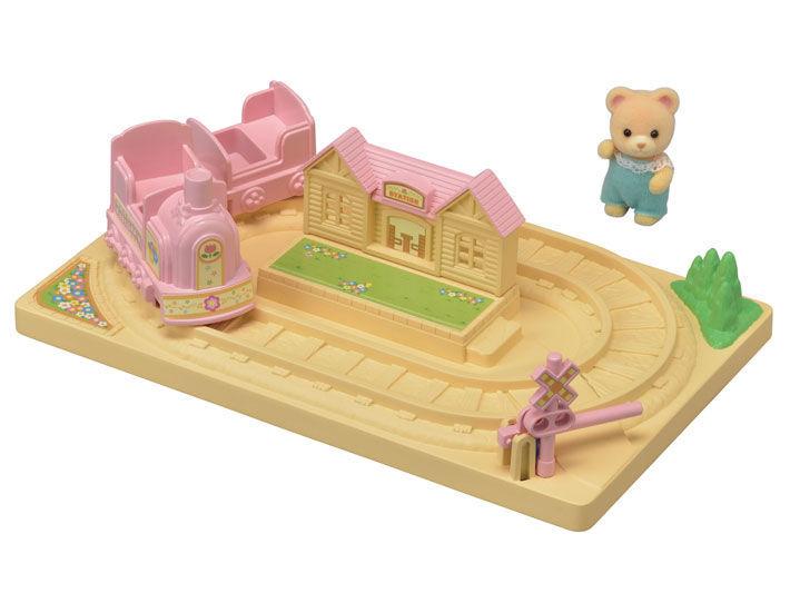 Baby Choo-Choo Train