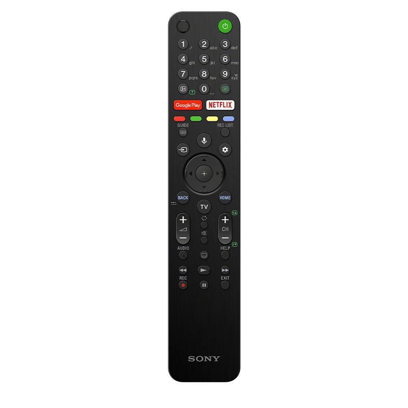 """טלוויזיה חכמה 65"""" SMART 4K Android TV סוני SONY"""