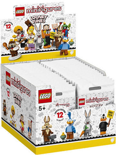 Picture of Lego Looney Tunes™ Minifigures Collection