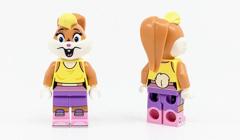 Lego minifigures - Lola Bunny