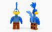 Lego minifigures - Road Runner
