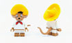 Lego minifigures - Speedy Gonzales