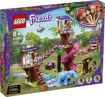 Lego Jungle Rescue Base 41424