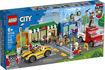 Lego Shopping Street 60306