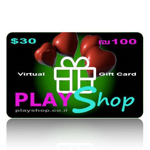 Immagine di $30 Virtual Gift Card With Love