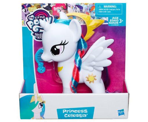 פוני קטן - My Little Pony