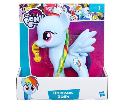 פוני קטן - My Little Pony - Rainbow Dash
