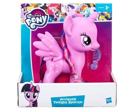פוני קטן - My Little Pony - Twilight Sparkle