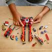 Lego X-1 Ninja Charger 71737