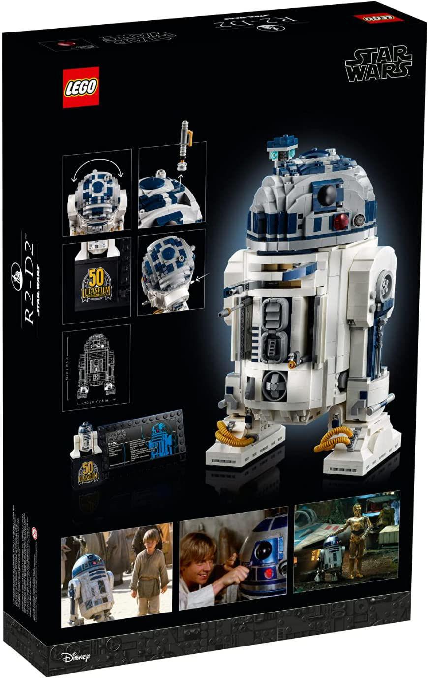 Lego R2-D2™ 75308