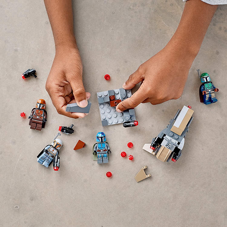 Lego Mandalorian™ Battle Pack 75267