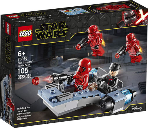 Lego Sith Troopers™ Battle Pack 75266