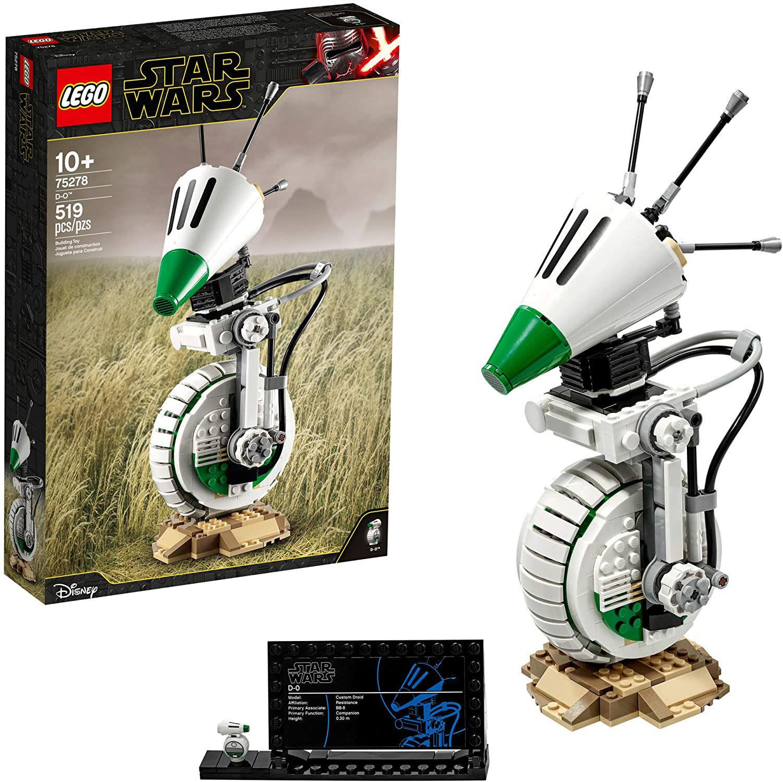 Lego D-O™ 75278