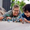 Lego Baryonyx Face-Off: The Treasure Hunt 75935