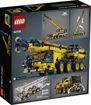 Lego Mobile Crane 42108