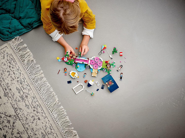 Lego Heartlake City Park 41447