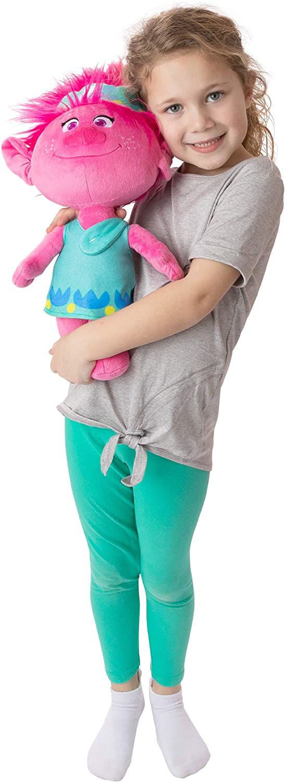 Super Soft Plush Trolls 56 cm