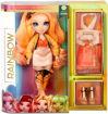 Rainbow High FASHION DOLL - Poppy Rowan