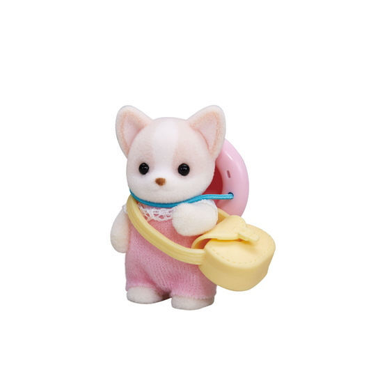 Sylvanian Families Chihuahua Dog Baby 5419