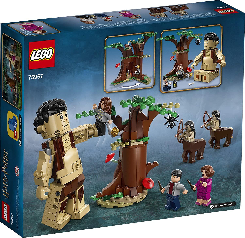 Lego Forbidden Forest: Umbridge's Encounter 75967