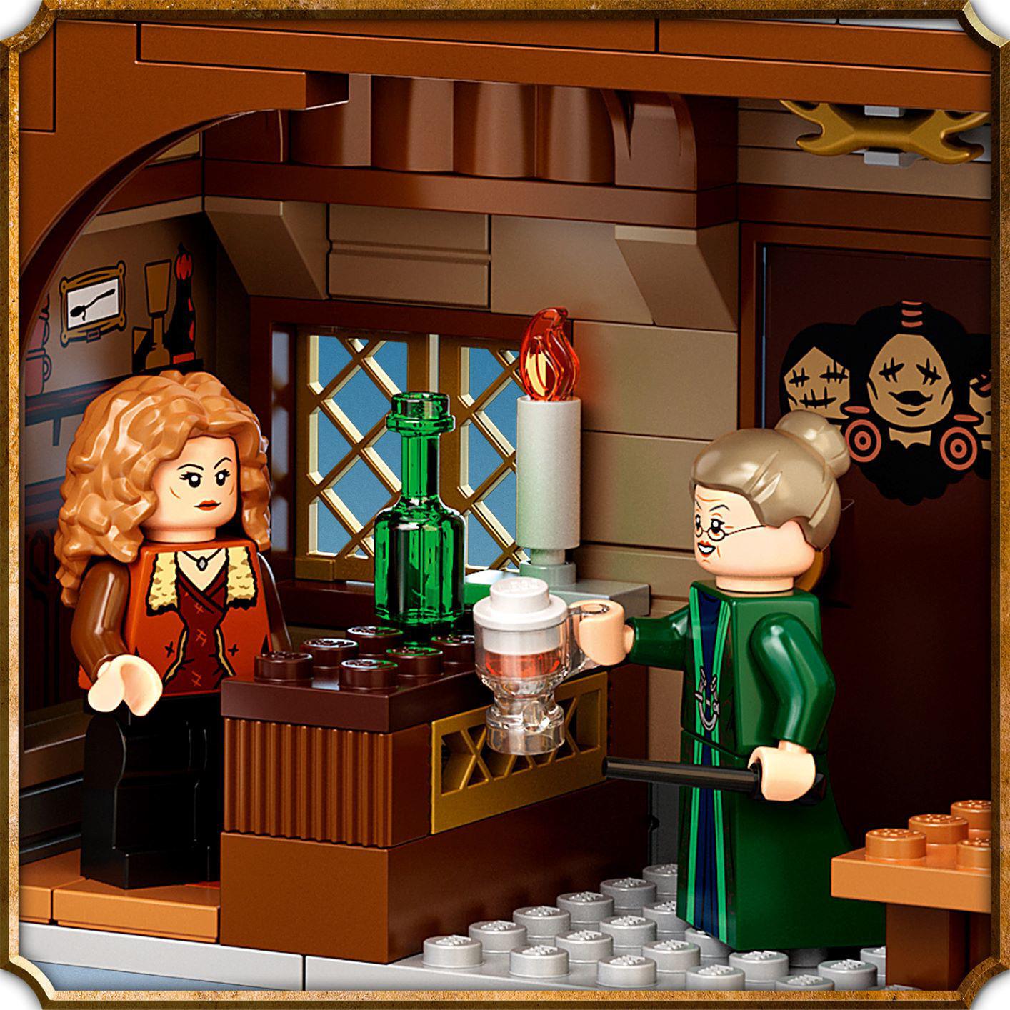 Lego Hogsmeade™ Village Visit 76388