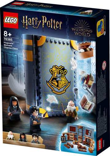 Lego Hogwarts™ Moment: Charms Class 76385