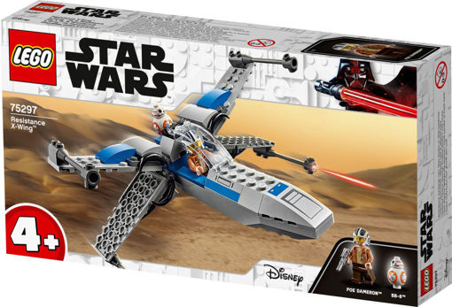 Lego Resistance X-Wing™ 75297