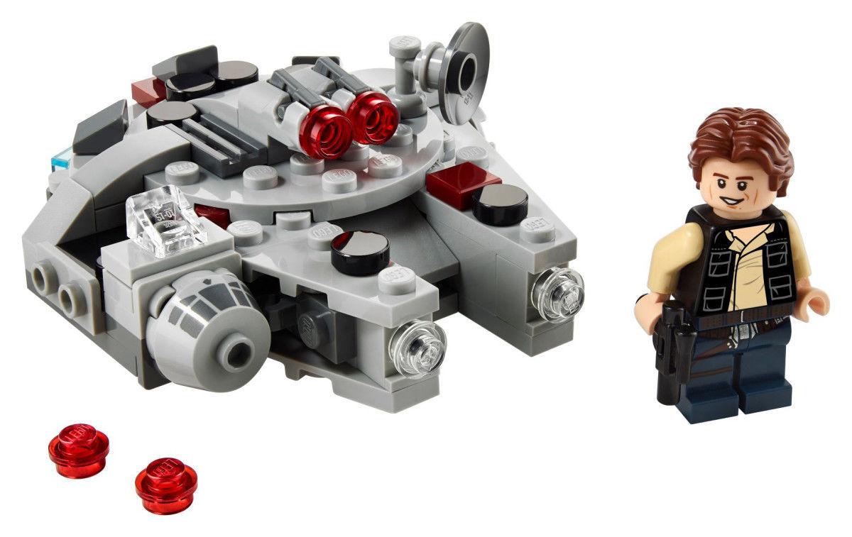 Lego Millennium Falcon™ Microfighter 75295