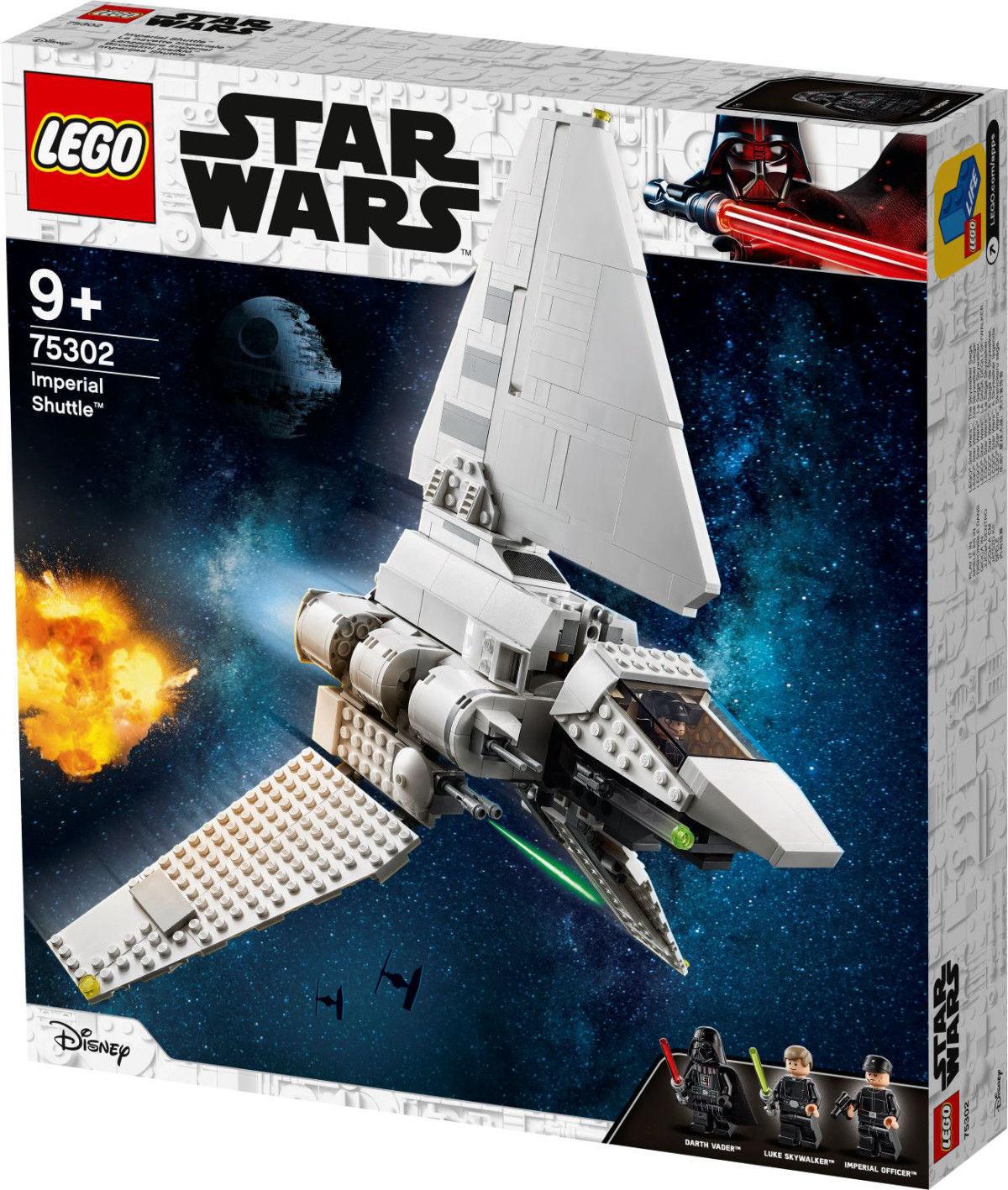 Lego Imperial Shuttle™ 75302