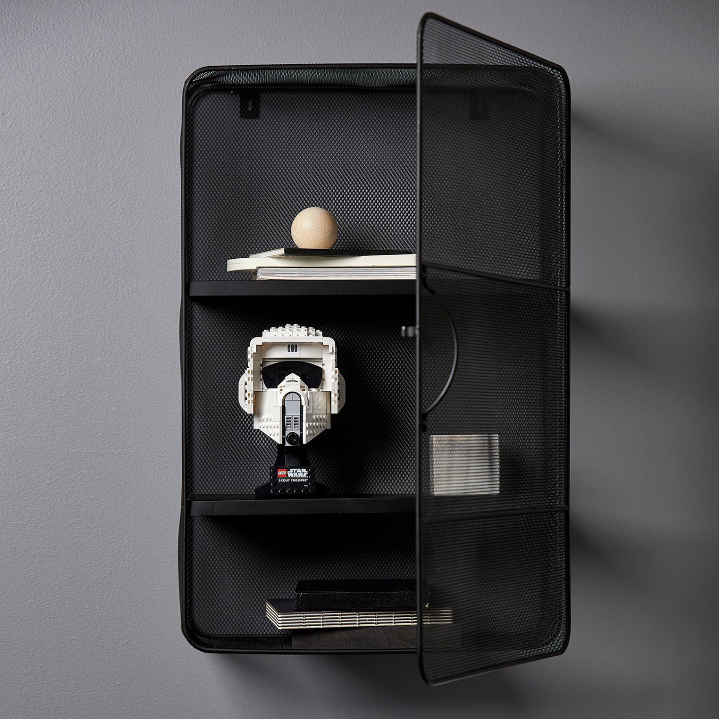 Lego Scout Trooper™ Helmet 75305