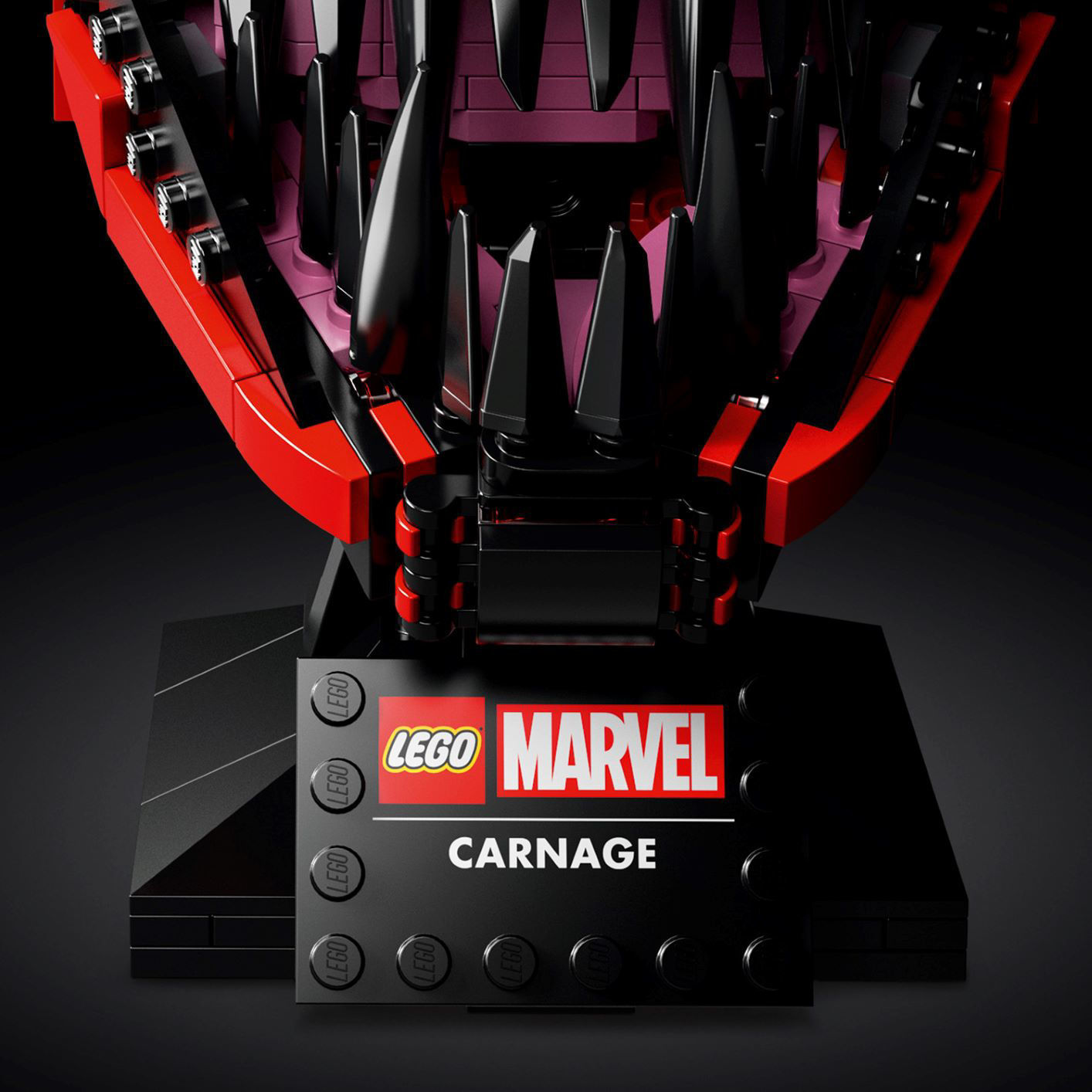 Lego Carnage 76199