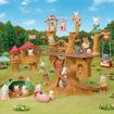 Sylvanian Families - Baby Ropeway Park