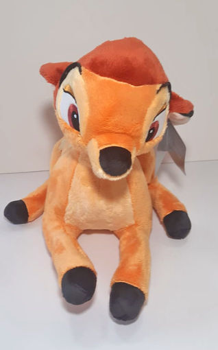 Disney - Bambi Soft Toy