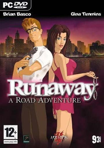 Immagine di Runaway A Road Adventure PC