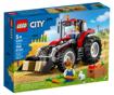 Lego Tractor 60287