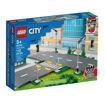 Lego Road Plates 60304