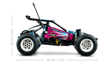 Lego Off-Road Buggy