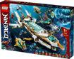 Lego Hydro Bounty 71756
