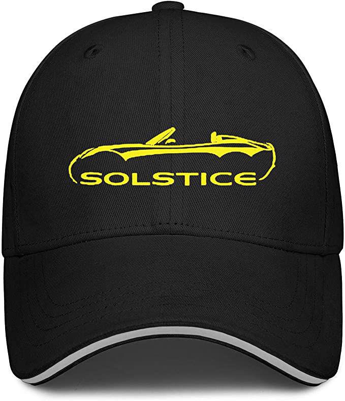 Изображение Pontiac Solstice Cap