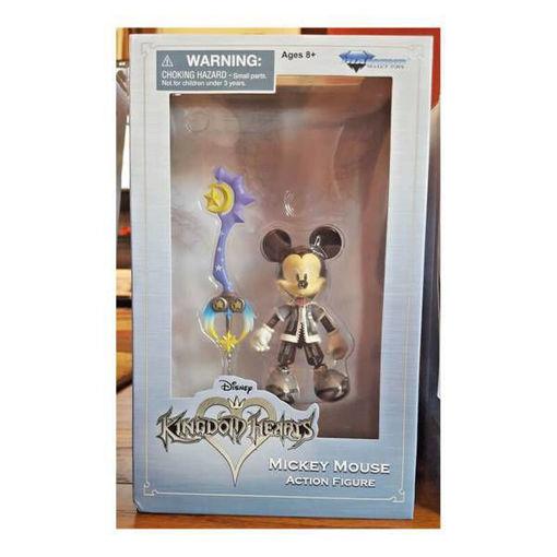 Diamond Select Kingdom Hearts - Mickey 6